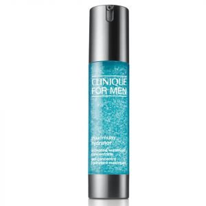 Clinique For Men Maximum Hydrator Activated Water-Gel Concentrate 48 Ml