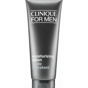 Clinique For Men Moisturizing Lotion Kosteusemulsio 100 ml