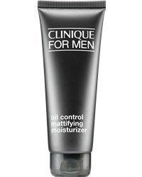 Clinique For Men Oil Control Mattifying Moisturizer 100ml