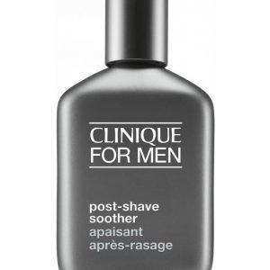 Clinique For Men Post Shave Soother Partaemulsio 75 ml