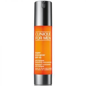 Clinique For Men Super Energizer™ Spf 40 Anti-Fatigue Hydrating Concentrate 48 Ml