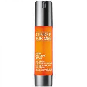 Clinique For Men Super Energizer™ Spf 40 Anti-Fatigue Hydrating Concentrate 48 Ml