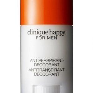 Clinique Happy For Men Deodorant Stick Deodorantti 75 g