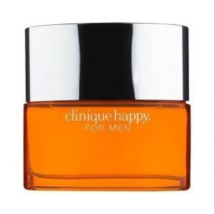 Clinique Happy For Men Eau De Cologne Spray 75 ml Tuoksu Miehelle