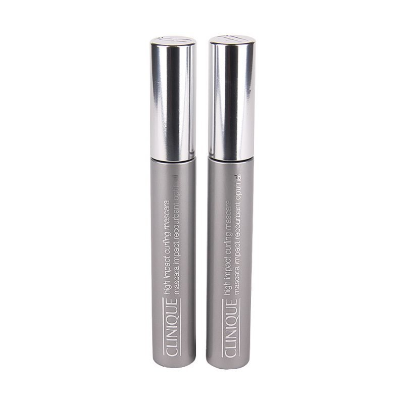 Clinique High Impact Curling Mascara Duo 2 x N°01 Black