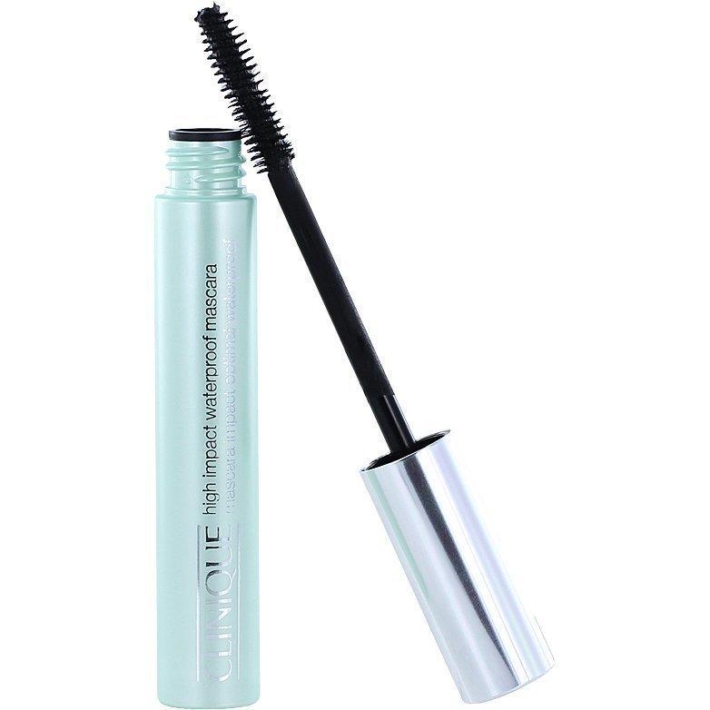 Clinique High Impact Mascara Waterproof N°01 Black 8ml