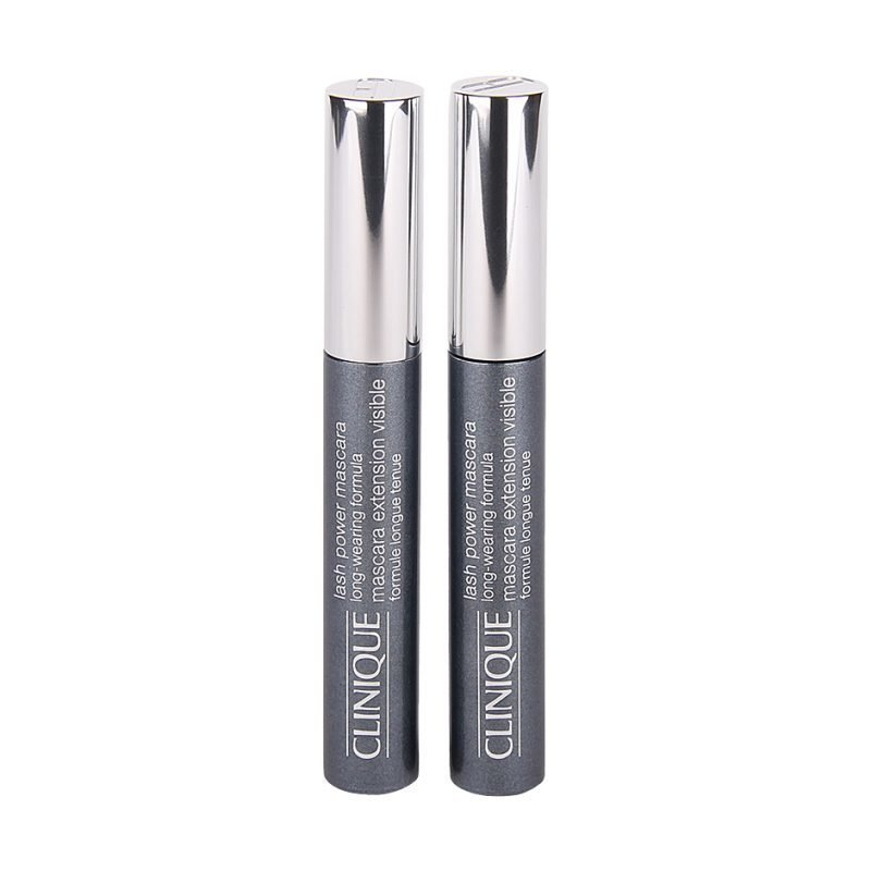 Clinique Lash Power Mascara Duo 2 x N°01 Black