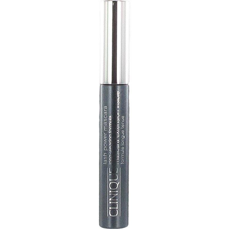 Clinique Lash Power Mascara N°04 Dark Chocolate 6ml