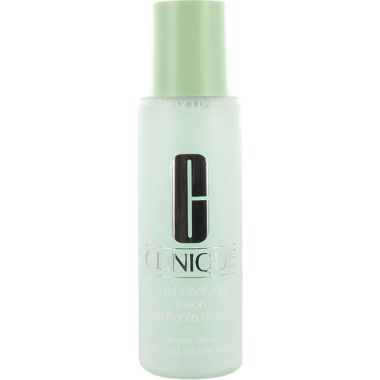 Clinique Mild Clarifying Lotion 200ml
