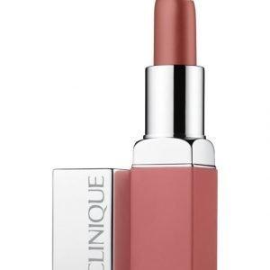 Clinique Pop Matte Lip Colour + Primer Huulipuna 01 Blushing Pop
