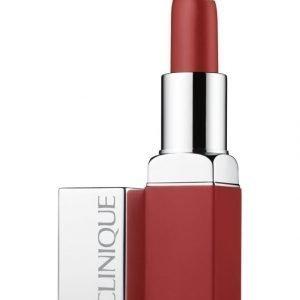 Clinique Pop Matte Lip Colour + Primer Huulipuna 02 Icon Pop