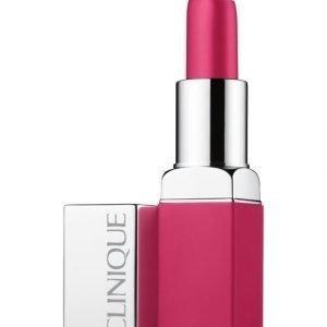 Clinique Pop Matte Lip Colour + Primer Huulipuna