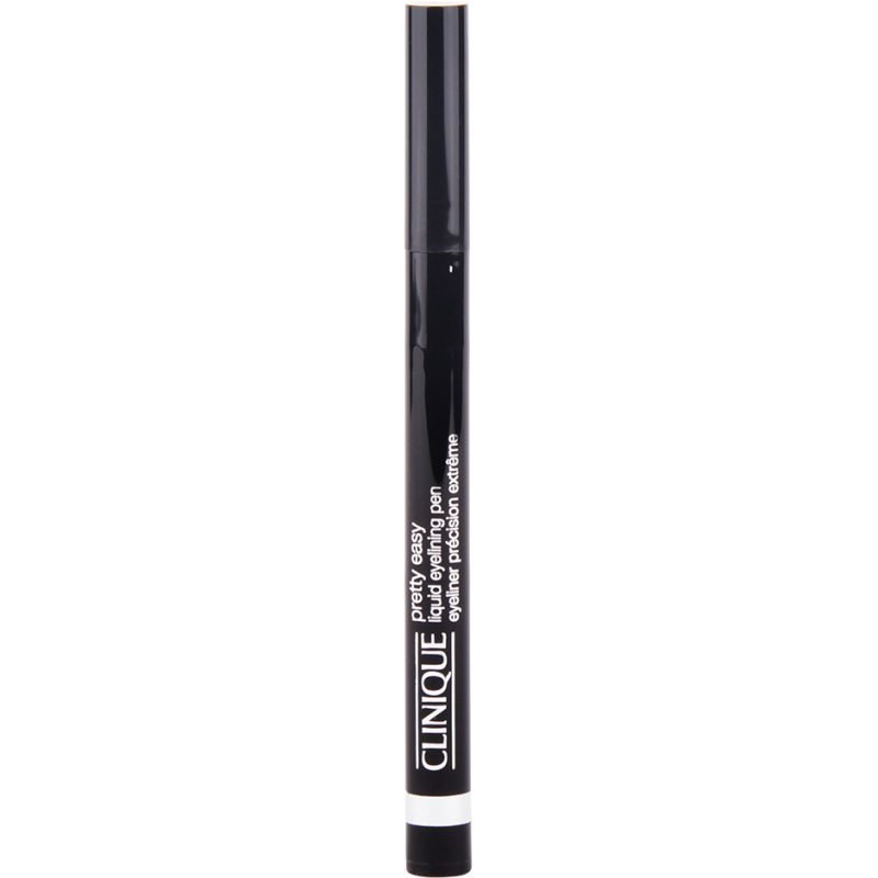 Clinique Pretty Easy Liquid Eyeliner Pen 01 Black
