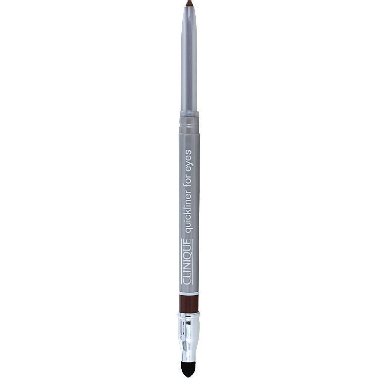 Clinique Quickliner For Eyes N°03 Roast Coffee 0