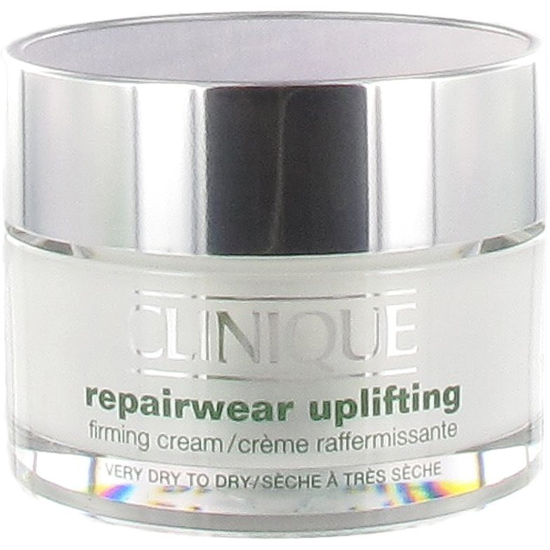 Clinique Repairwear Uplifting Firming Cream Very Dry/Dry Skin 50ml