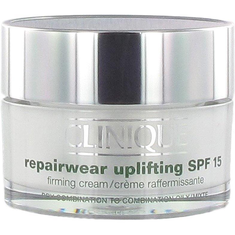 Clinique Repairwear Uplifting SPF 15 Firming Cream  Dry/Comb. Skin 50ml