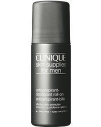 Clinique Skin Supplies For Men Deodorant Roll-On 75ml