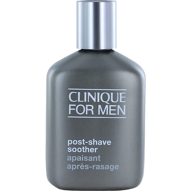 Clinique Skin Supplies For MenShave Soother 75ml