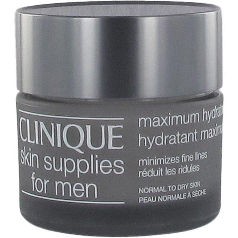 Clinique Skin Supplies for Men Maximun Hydrator Normal/Dry 50ml