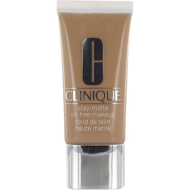 Clinique Stay Matte Free Makeup 09 Neutral 30ml