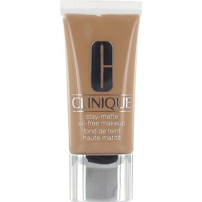 Clinique Stay Matte  Oil Free Makeup 14 Vanilla 30ml