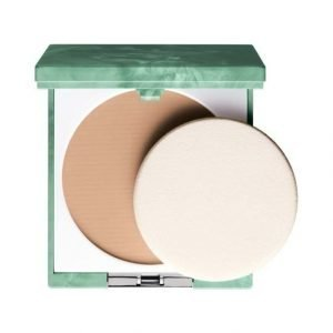 Clinique Stay Matte Sheer Pressed Powder Kivipuuteri