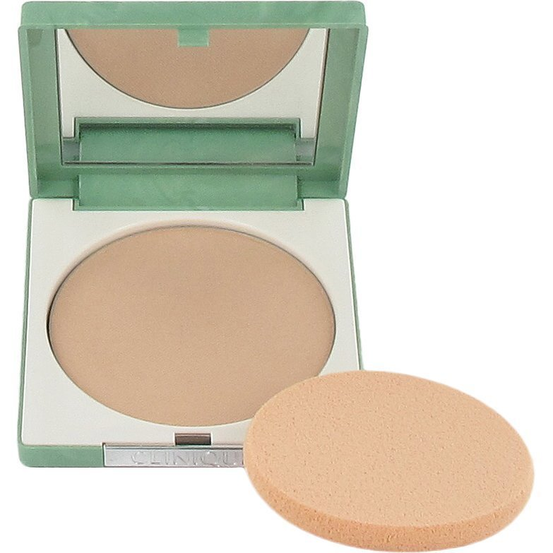 Clinique Stay-Matte Sheer Pressed Powder N°02 Stay Neutral