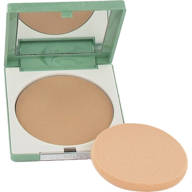 Clinique Stay-Matte Sheer Pressed Powder N°03 Stay Beige