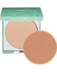 Clinique Stay-Matte Sheer Pressed Powder Stay Beige