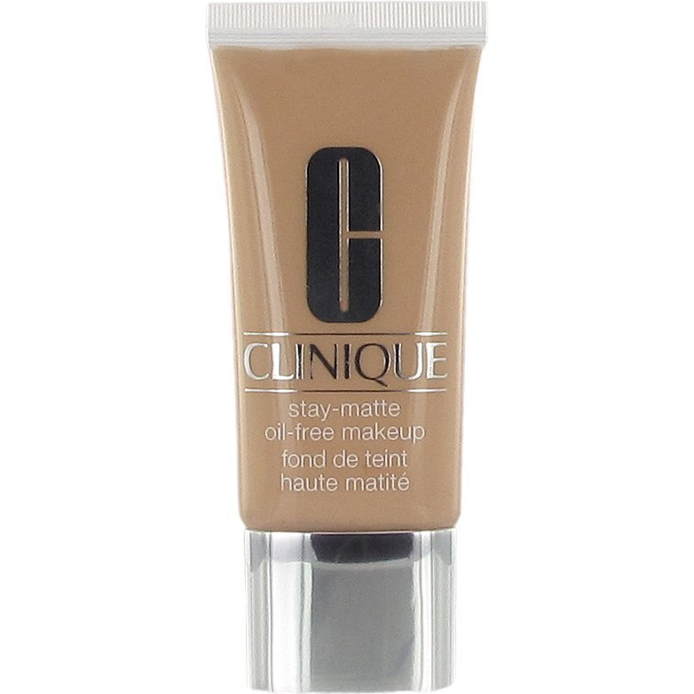 Clinique Stay-MatteFree Makeup 02 Alabaster 30ml