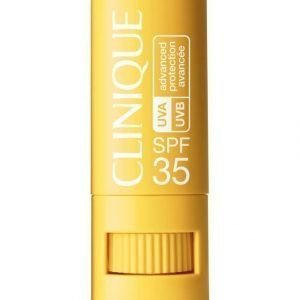 Clinique Sun Broad Spectrum Spf 35 Sunscreen Targeted Protection Stick Aurinkosuojavoide