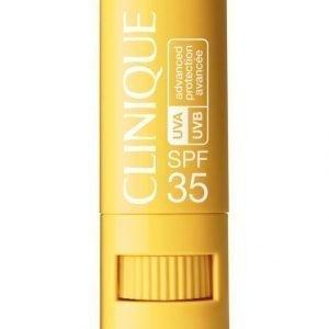 Clinique Sun Broad Spectrum Spf 35 Sunscreen Targeted Protection Stick Aurinkosuojavoide