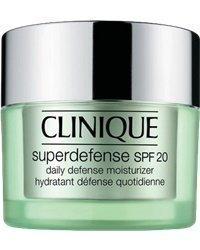 Clinique Superdefense Moisturizer SPF20 50ml (Very Dry/Comb)