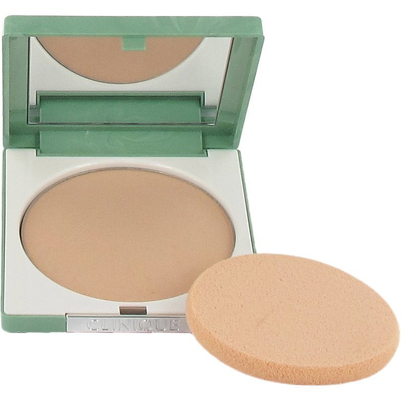 Clinique Superpowder Double Face Powder N°02 Matte Beige