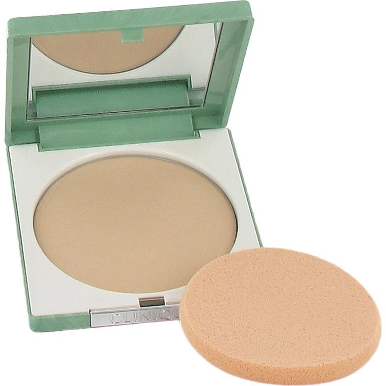 Clinique Superpowder Double Face Powder N°07 Matte Neutral