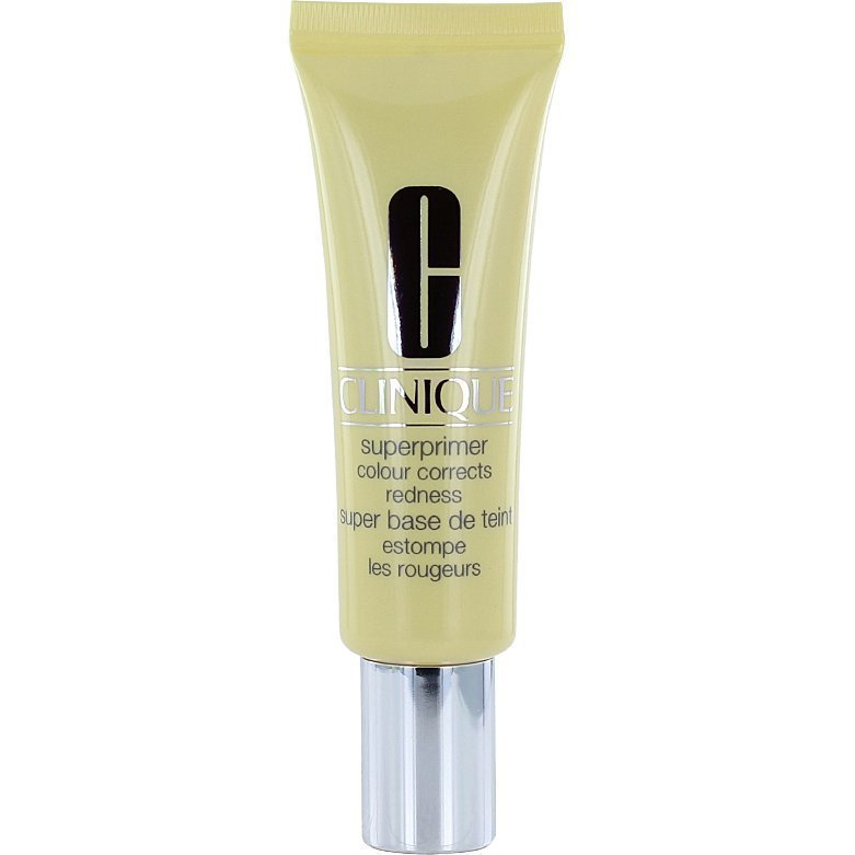 Clinique Superprimer Face Primer N°03 Redness 30ml