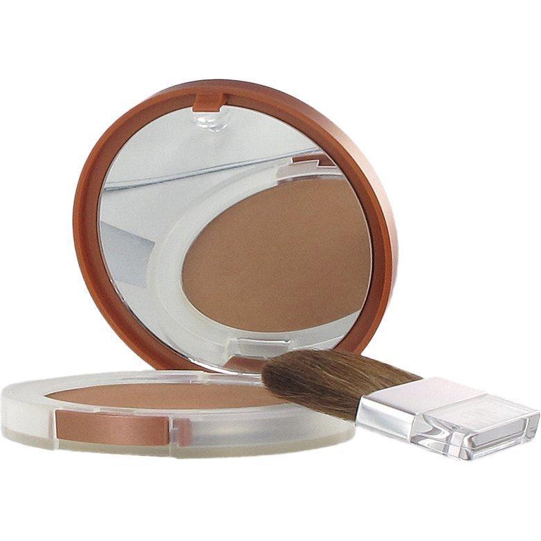 Clinique True Bronze Pressed Powder Bronzer N°02 Sunkissed