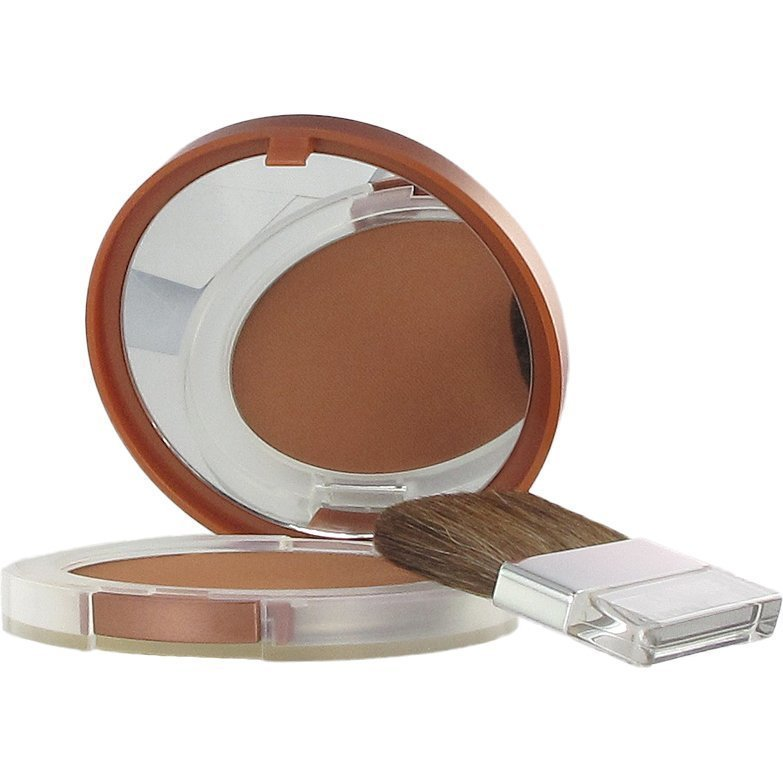 Clinique True Bronze Pressed Powder Bronzer N°03 Sunblushed