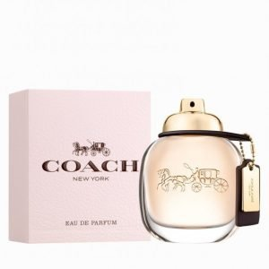 Coach Woman Edp 50 Ml Tuoksu