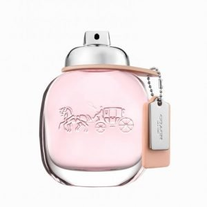 Coach Woman Edt 50 Ml Tuoksu