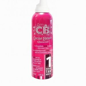 Cocoa Brown 1 Hour Tan Dark 150 Ml Itseruskettava