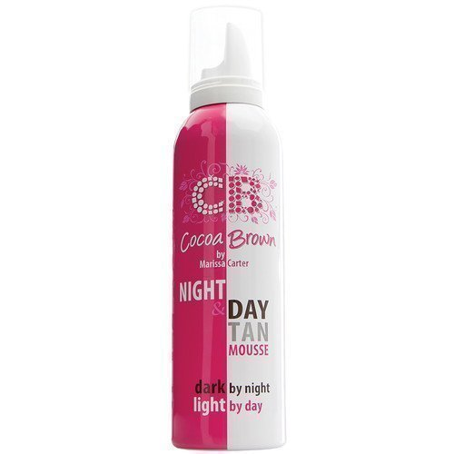 Cocoa Brown Night & Day Tan