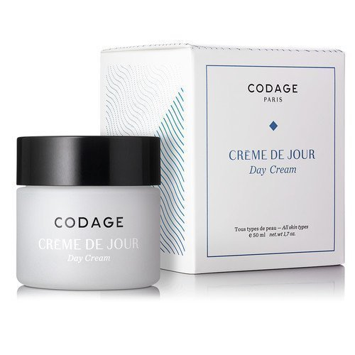 Codage Day Cream
