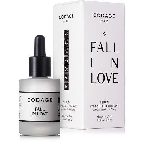 Codage Fall in Love Correcting & Revitalizing 10 ml
