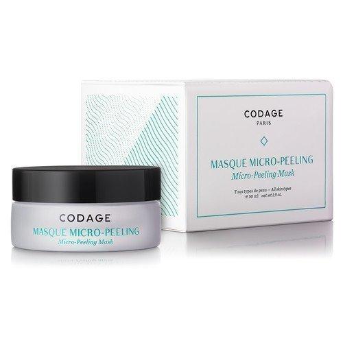 Codage Micro-Peeling Mask