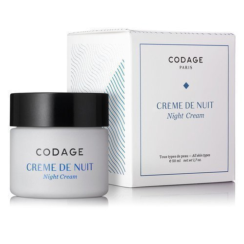 Codage Night Cream