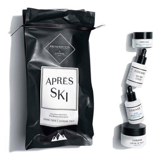 Codage Prescription Apres Ski