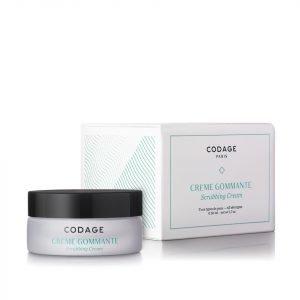 Codage Scrubbing Cream 50 Ml