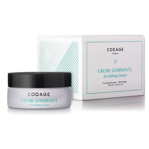 Codage Scrubbing Cream