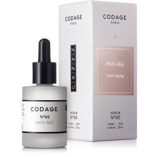 Codage Serum N°5 Anti-Aging 10 ml